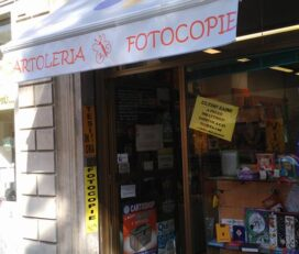 Cartoleria Copisteria 2c