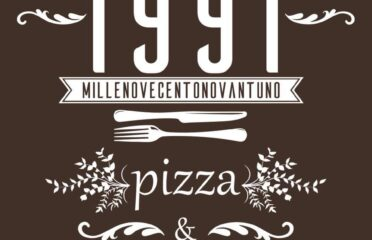 1991 Pizza&Restaurant