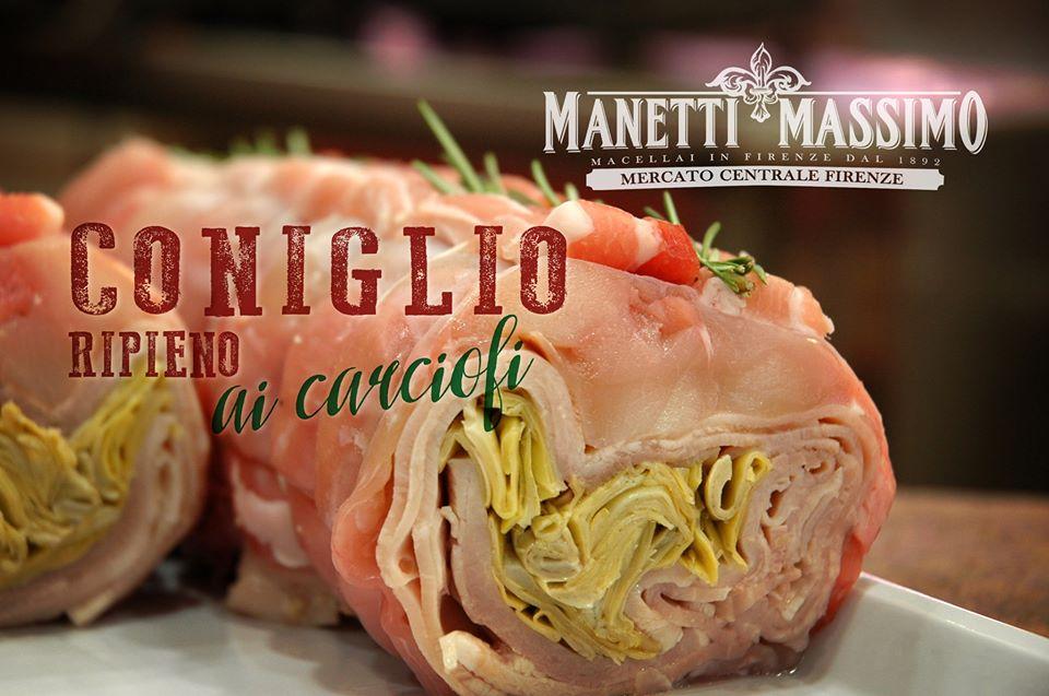 Macelleria Massimo Manetti