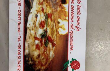 Ristorante pizzeria La Rosa Rossa 79