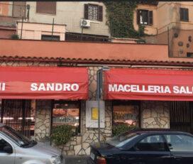 Carni Sandro