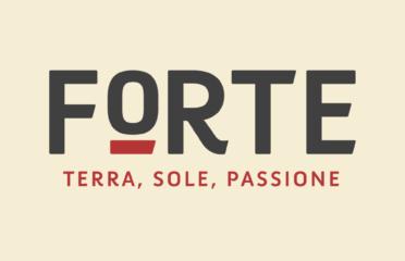 FORTE – Terra, sole, passione