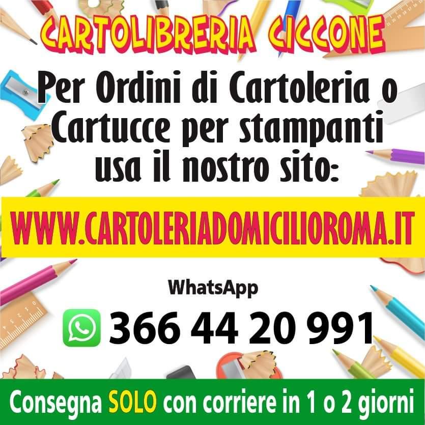 Cartolibreria Ciccone