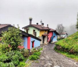 Azienda Agricola Al-Marnich – Lago di Como