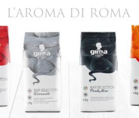 TORREFAZIONE GIMA CAFFE
