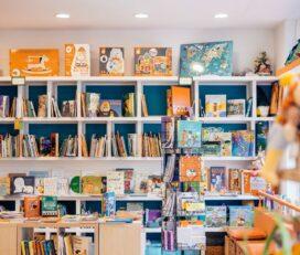 Sognalibri – Libri e Giochi per bambini