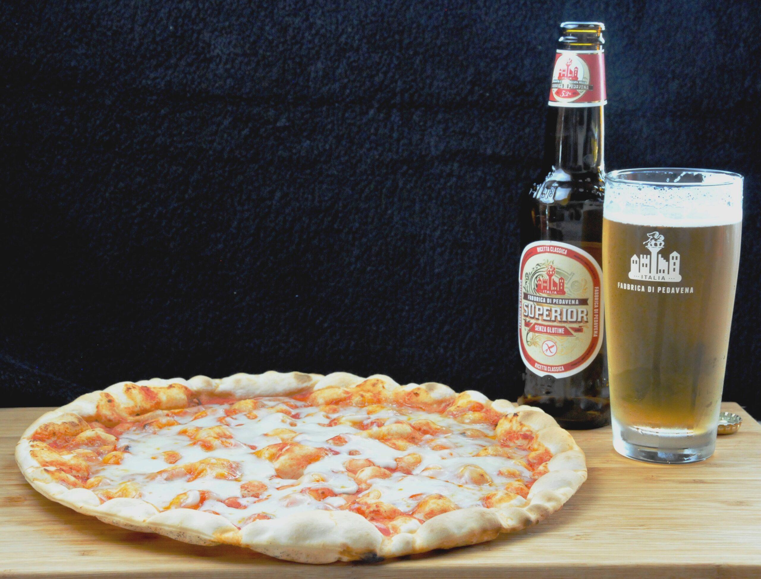 Runner Pizza