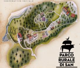 Cooperativa Sociale Controvento – Parco Rurale di San Floriano