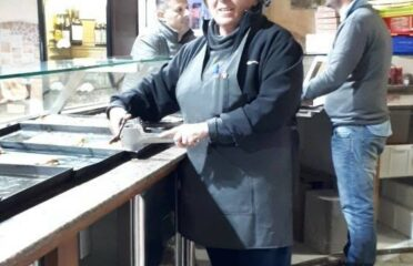 Pizzeria Tre Pini