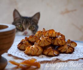 Lilimpo's Bakery