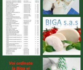BIGA S.A.S