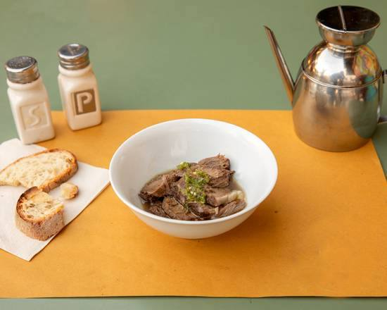 YaLùz – Cucina di Vicinato