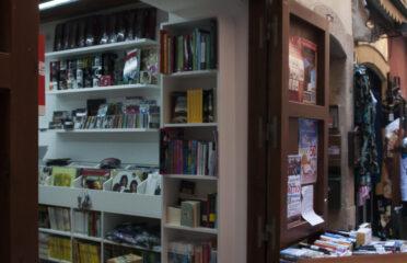 Libreria Il Sole e la Cometa