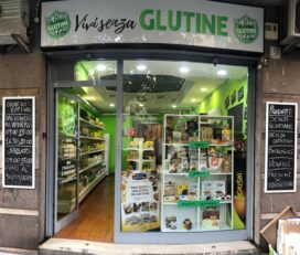 Vivi Senza Glutine Roma