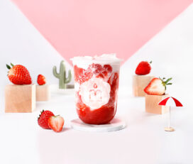 Mistertea – Bubble Tea & Creative Drinks